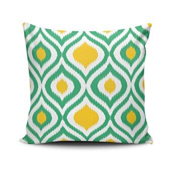 Perna decorativa Cushion Love Cushion Love, 768CLV0109, Multicolor de la Cushion Love