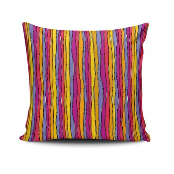 Perna decorativa Cushion Love Cushion Love, 768CLV0110, Multicolor de la Cushion Love