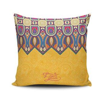Perna decorativa Cushion Love, 768CLV0174, Multicolor