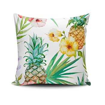 Perna decorativa Cushion Love, 768CLV0200, Multicolor