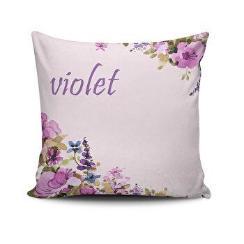 Perna decorativa Cushion Love, 768CLV0219, Multicolor