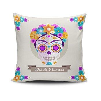 Perna decorativa Cushion Love, 768CLV0264, Multicolor