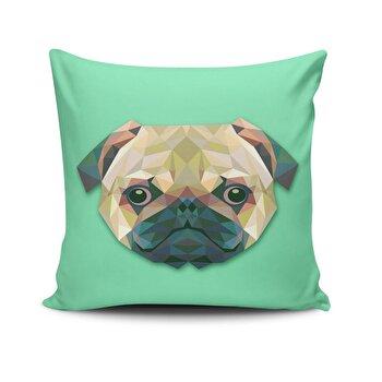 Perna decorativa Cushion Love, 768CLV0306, Multicolor