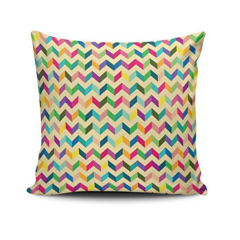 Perna decorativa Spiffy, 425SPF0138, Multicolor