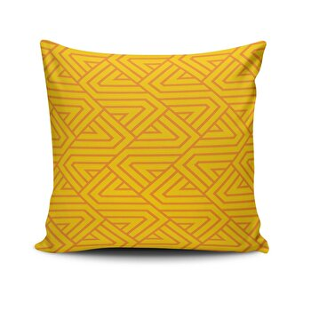 Fata de perna Cushion Love, 768CLV0338, Multicolor