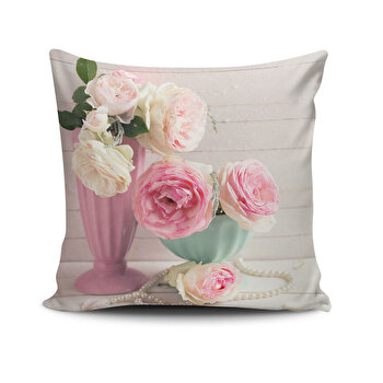 Fata de perna Cushion Love, 768CLV0357, Multicolor de la Cushion Love