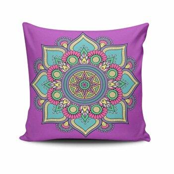 Fata de perna Cushion Love, 768CLV0483, Multicolor