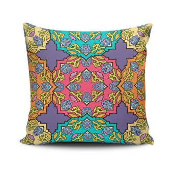 Fata de perna Cushion Love, 768CLV0484, Multicolor
