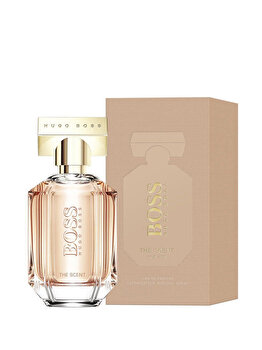 Apa de parfum Hugo Boss The Scent For Her, 100 ml, pentru femei de la Hugo Boss