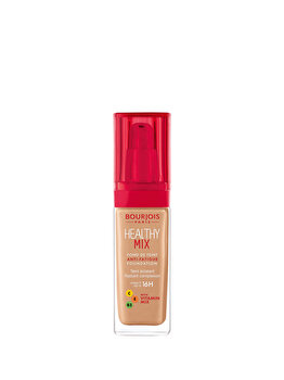 Fond de ten Bourjois Healthy Mix 55 Dark Beige, 30 ml de la Bourjois