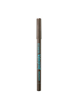 Creion ochi Bourjois Contour Clubbing Waterproof, 57 Up And Brown, 1.2 g de la Bourjois
