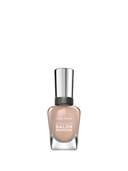 Lac de unghii Sally Hansen, 374 Mauve Along, 14.7 ml de la Sally Hansen