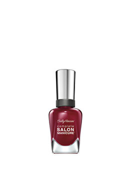 Lac de unghii Sally Hansen 610 Red Zin, 610 Red Zin, 14.7 ml de la Sally Hansen