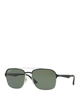 Ochelari de soare Ray-Ban RB3570 001/88 58 de la Ray-Ban