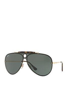 Ochelari de soare Ray-Ban RB3581N 001/71 32