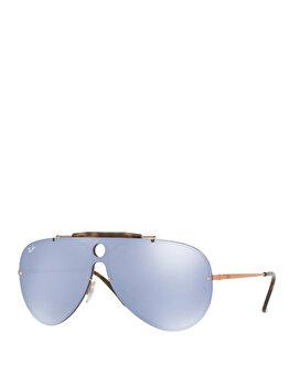 Ochelari de soare Ray-Ban RB3581N 001/71 32 poza