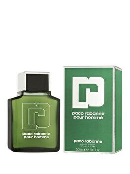 Apa de toaleta Paco Rabanne Pour Homme, 200 ml, pentru barbati de la Paco Rabanne