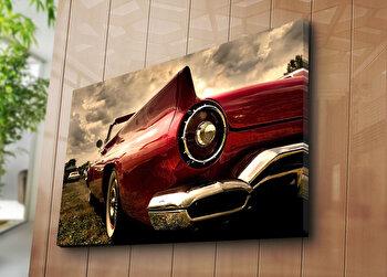 Tablou decorativ canvas Horizon, 237HRZ4286, Multicolor