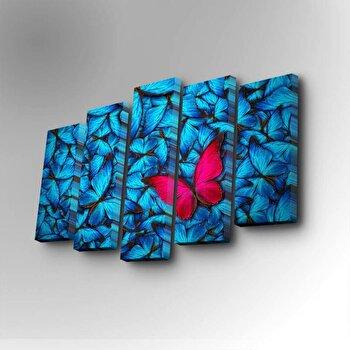 Tablou decorativ Art Five, 747AFV1250, Multicolor