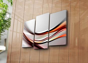 Tablou decorativ Canvart, 249CVT1246, Multicolor