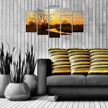 Tablou decorativ Charm, 223CHR2952, Multicolor