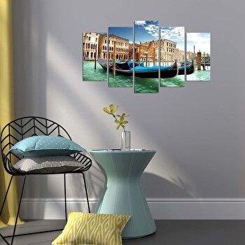Tablou decorativ Charm, 223CHR2986, Multicolor