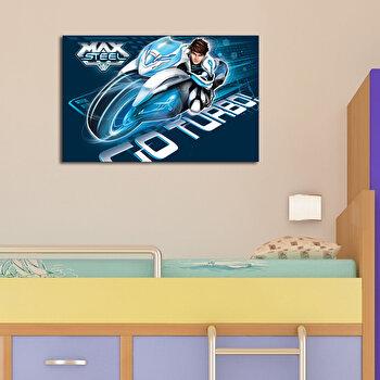 Tablou decorativ canvas Taffy, 241TFY1257, Multicolor de la Taffy