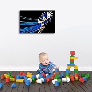 Tablou decorativ canvas Taffy, 241TFY1268, Multicolor de la Taffy