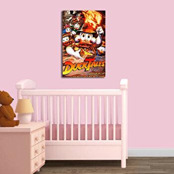 Tablou decorativ canvas Taffy, 241TFY1284, Multicolor