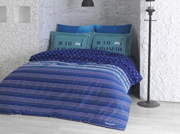 Lenjerie de pat, Marie Claire, 153MCL2228, Multicolor de la Marie Claire