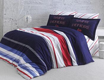 Lenjerie de pat, Marie Claire, 153MCL2229, Multicolor de la Marie Claire