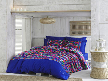 Lenjerie de pat, Marie Claire, 153MCL2230, Multicolor