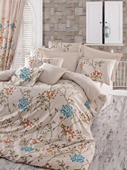 Lenjerie de pat, Pearl Home, 172PRL2206, Multicolor de la Pearl Home