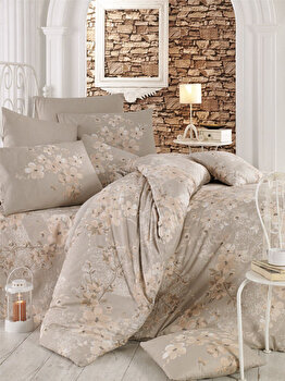 Lenjerie de pat, Pearl Home, 172PRL2252, Multicolor de la Pearl Home