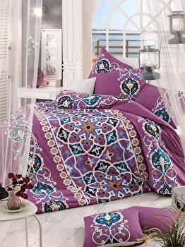 Lenjerie de pat, Pearl Home, 172PRL2257, Multicolor