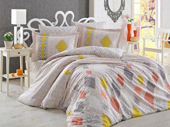 Lenjerie de pat, Hobby, 113HBY2536, Multicolor