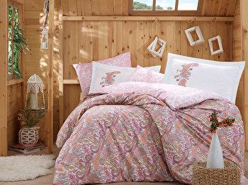 Lenjerie de pat, Hobby, 113HBY2547, Multicolor