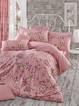 Lenjerie de pat, Pearl Home, 172PRL2107, Multicolor de la Pearl Home
