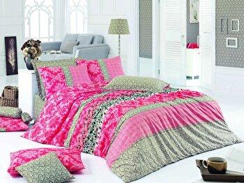 Lenjerie de pat, Pearl Home, 172PRL2121, Multicolor