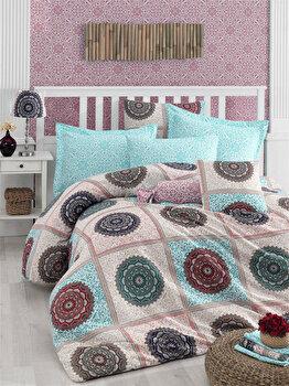 Lenjerie de pat, Pearl Home, 172PRL2163, Multicolor