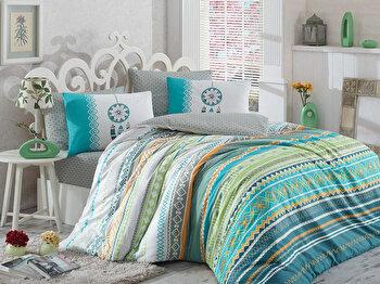Lenjerie de pat, Hobby, 113HBY2656, Multicolor
