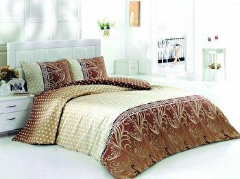 Lenjerie de pat, Pearl Home, 172PRL1140, Multicolor de la Pearl Home
