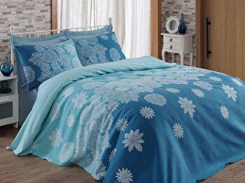 Lenjerie de pat, Eponj Home, 143EPJ5188, Multicolor