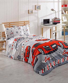 Lenjerie de pat, Eponj Home, 143EPJ1394, Multicolor