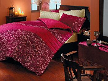 Lenjerie de pat, Eponj Home, 143EPJ1318, Multicolor