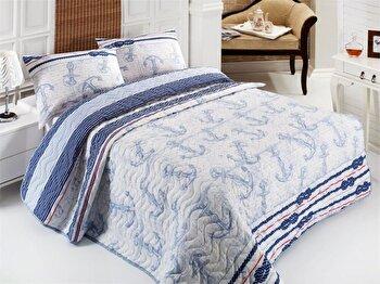 Lenjerie de pat, Eponj Home, 143EPJ9112, Multicolor de la Eponj Home