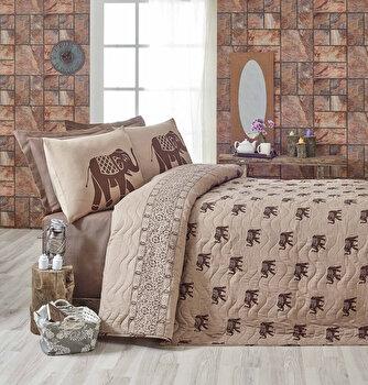 Lenjerie de pat, Eponj Home, 143EPJ9535, Multicolor de la Eponj Home