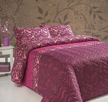 Lenjerie de pat, Eponj Home, 143EPJ9160, Multicolor