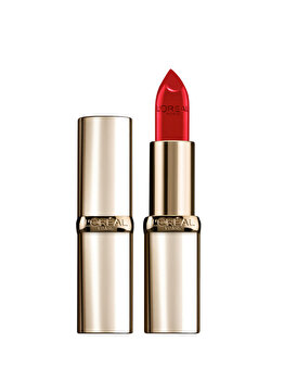 Ruj de buze Color Riche, 377 Perfect Red, 4.5 ml de la L Oreal Paris