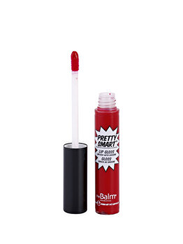 Luciu de buze Read My Lips, WOW!, 6.5 ml de la TheBalm